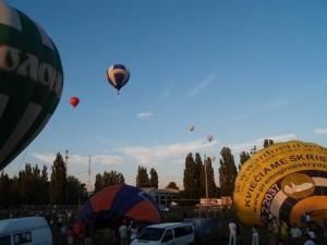 В Ярославской области произошел воздушный праздник