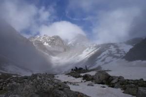 В КБР будет открыта школа инструкторов горного туризма