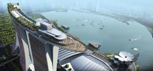 Otel Marina Bay Sands