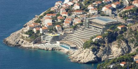 Хорватия встречает Глорию Гейнор! Мировая звезда в Rixos Libertas Dubrovnik!