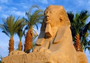 Египет: круглый год