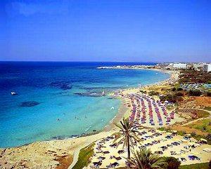 Кругосветка по Кипру