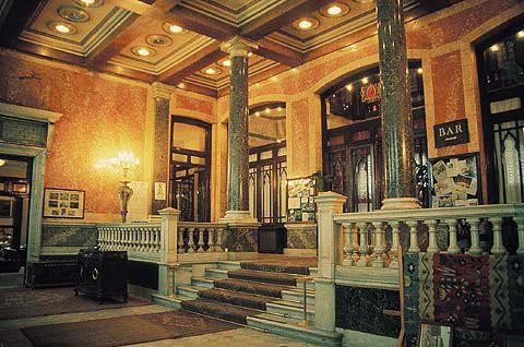 Джумейра берет на себя управление отелем Пера Палас