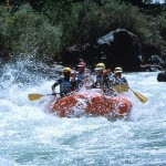 Водный туризм против депрессии