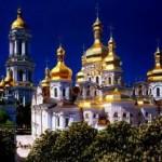 В Киеве будет установлен памятник в Лавре