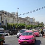 Что нужно знать туристу о такси в Таиланде?