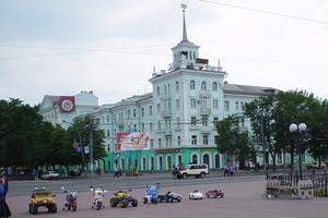 В Крыму пытаются навести порядок