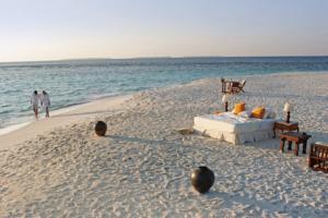 Сейшельские острова наедине с Вами