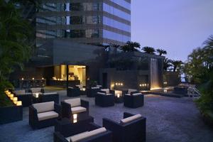 В Циндао открылся отель сети Hyatt