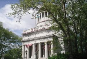 Национальный мемориал генерала Гранта