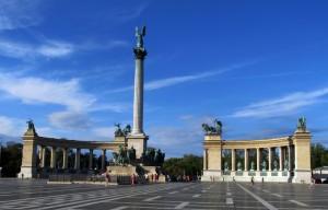 Уикенд в Будапеште