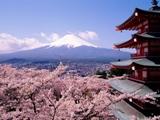 Япония – туристический уголок целебной красоты на ладони мира