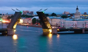 Почему туристы приезжают в Санкт-Петербург за культурным просветлением?
