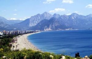 Чего ждать от летнего отдыха на курортах Турции?