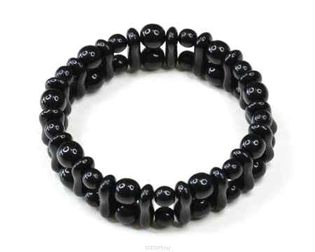 Купить Браслет Bohemia Style, цвет: черный. BW1258 8893 48