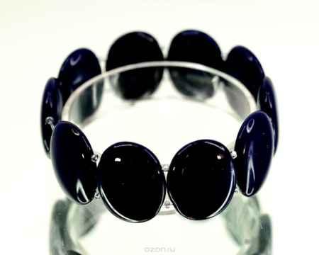 Купить Браслет Bohemia Style, цвет: черный. BW1258 9653 46