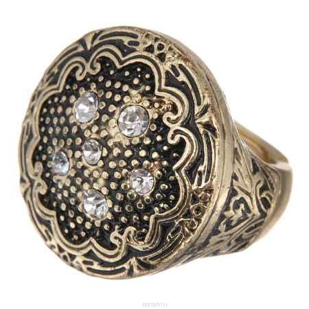 Купить Кольцо Avgad, цвет: золотистый. EA178JW160