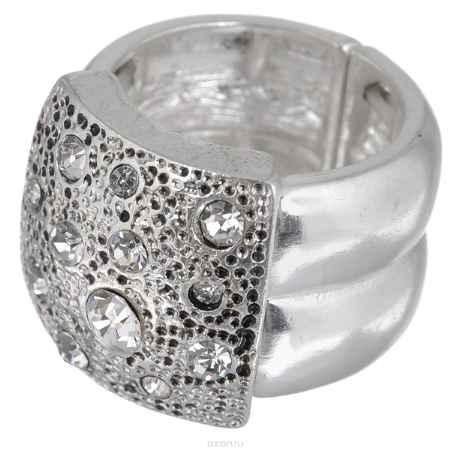 Купить Кольцо Avgad, цвет: серебристый. EA178JW180