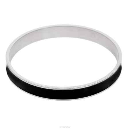 Купить Браслет Happy Charms Family, цвет: черный, серебристый. SD0246