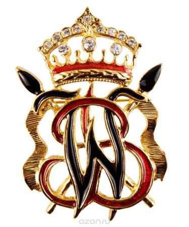 Купить Винтажная брошь Lux от Butler & Wilson
