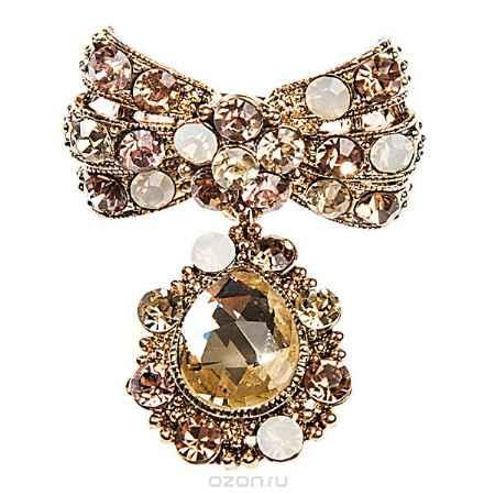 Купить Брошь Selena Brilliance. 30024900
