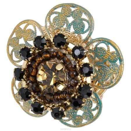 Купить Кольцо Avgad, цвет: золотистый. EA178JW157
