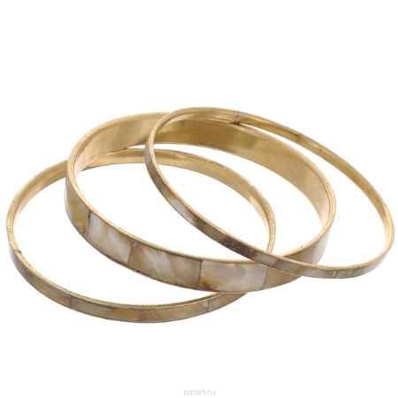 Купить Набор браслетов Ethnica, 3 шт. 097040