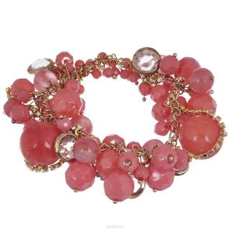 Купить Браслет Avgad, цвет: коралловый. BR77KL88