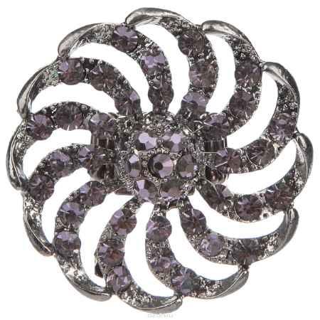 Купить Кольцо Avgad, цвет: антрацитовый. EA178JW158