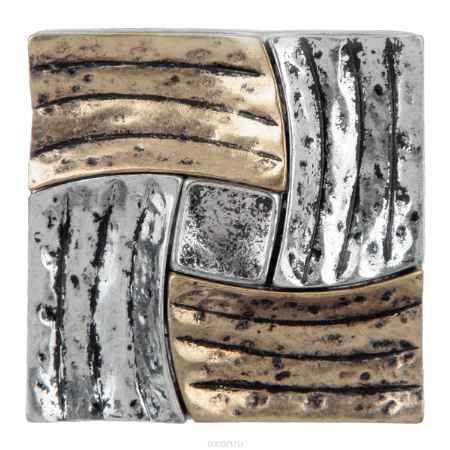 Купить Кольцо Avgad, цвет: серебристый. EA178JW171