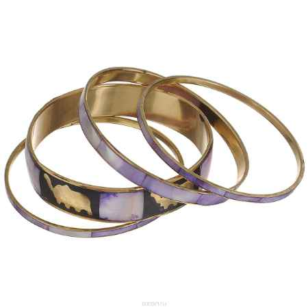 Купить Набор браслетов Ethnica, 4 шт. 100045