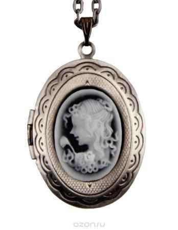 Купить Подвеска-медальон