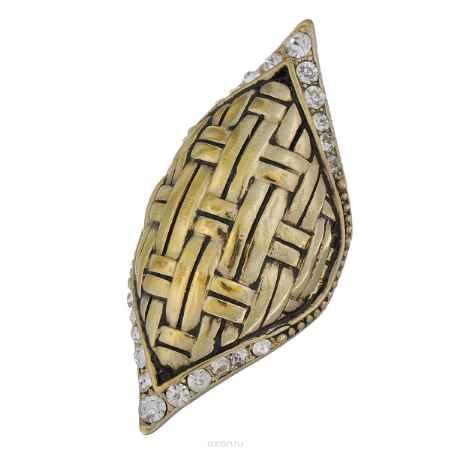 Купить Кольцо Avgad, цвет: золотистый. EA178JW165