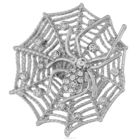 Купить Кольцо Avgad, цвет: серебристый. EA178JW179