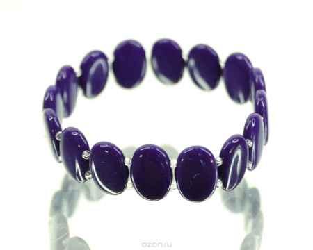 Купить Браслет Bohemia Style, цвет: синий. BW1258 9652 34