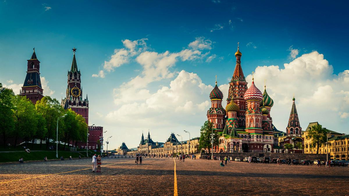 Какие экскурсии в Москве самые интересные