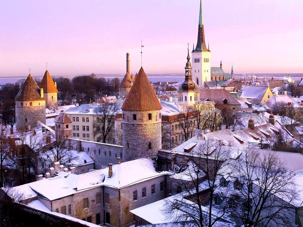 Что нужно для поездки в Финляндию
