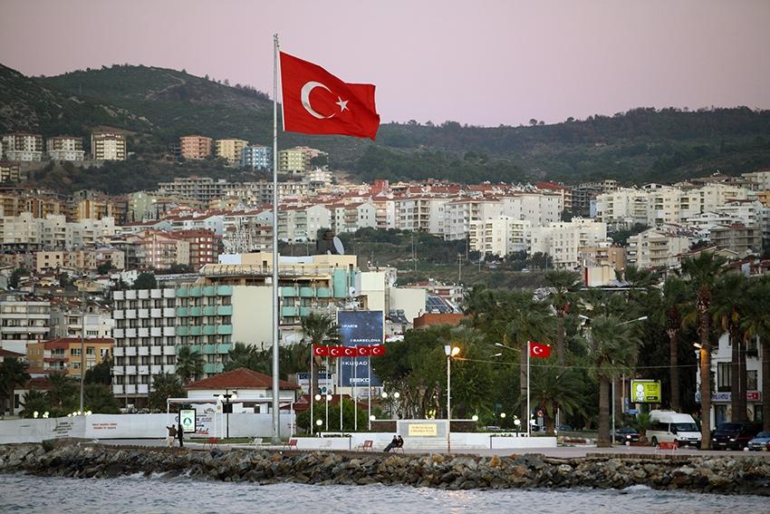 Что делать с недвижимостью в Турции