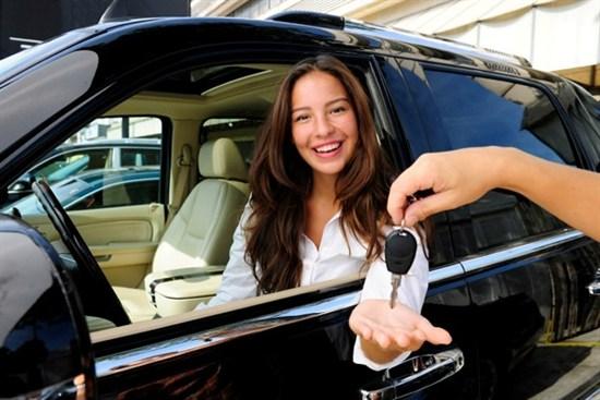 Важные моменты в процессе аренды автомобиля