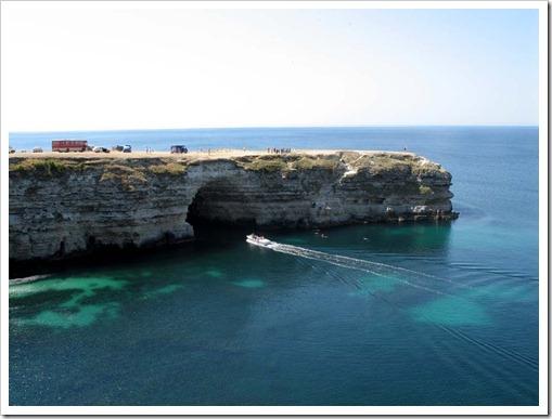 Чёрное море: страны, доступные для отдыха
