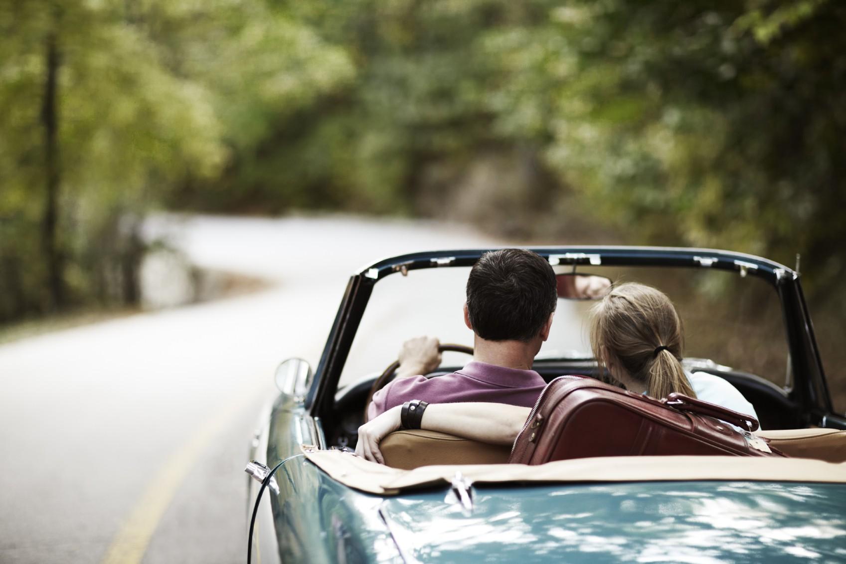 Как арендовать авто на отдыхе