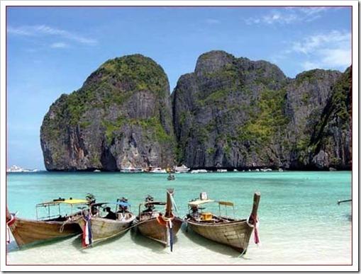 Главные особенности туризма в Таиланде