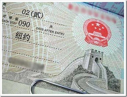 Что потребуется кроме заграничного паспорта?