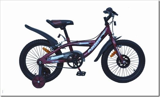 Лучший двухколёсный велосипед для ребёнка от 5 лет