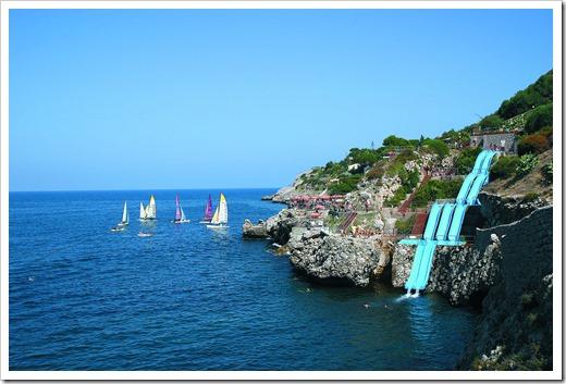 Поездка на Сицилию