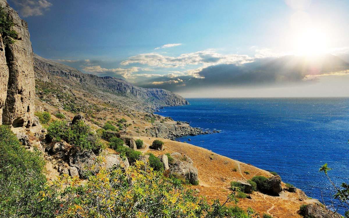 Где остановиться в Крыму