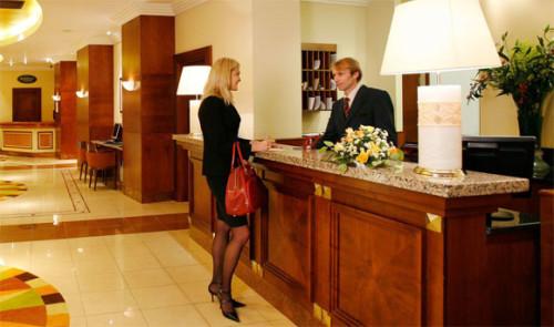 Как снять номер в гостинице на час