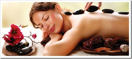 Дополнительное воздействие ароматерапиии