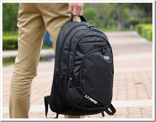 Главные критерии, которым должен отвечать городской рюкзак