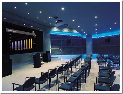 Организация собственного конференц-зала